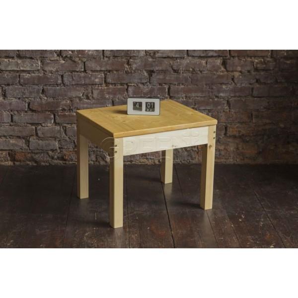 Кофейный столик 400х600х500 фото