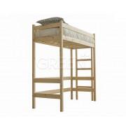 Кровать - чердак 70х160
