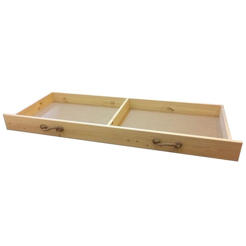 Ящик выкатной для кровати Домик 70х160