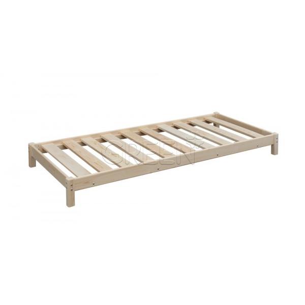 Кровать тахта 80х190 фото