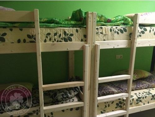двухъярусная кровать купить магазине