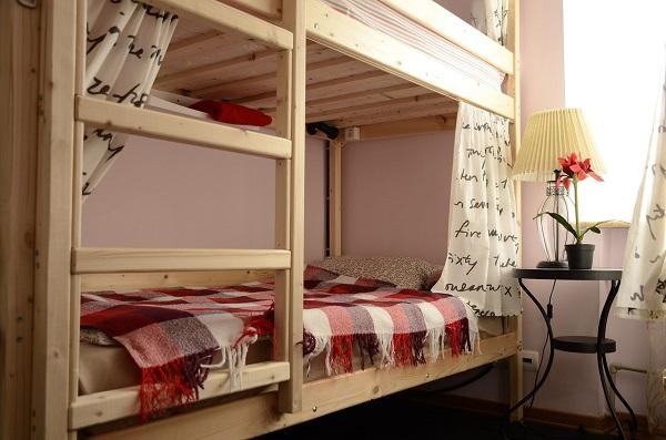 двухъярусные кровати на заказ